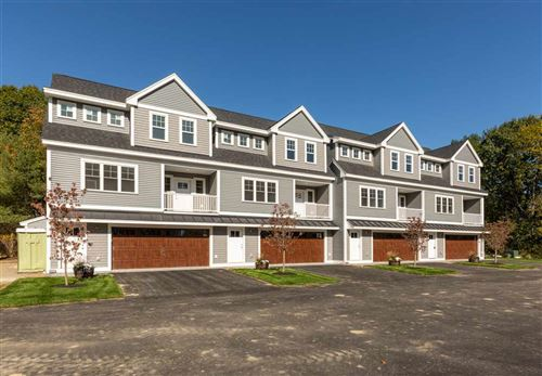 Photo of 293 Peverly Hill Road #Unit 3, Portsmouth, NH 03801 (MLS # 4805686)