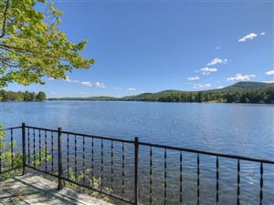 Photo of 1 Loon Island, Meredith, NH 03253 (MLS # 4757687)