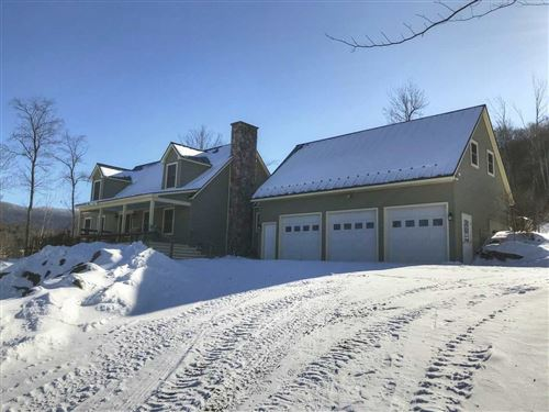 Photo of 881 Russell Young Road, Starksboro, VT 05443 (MLS # 4786687)