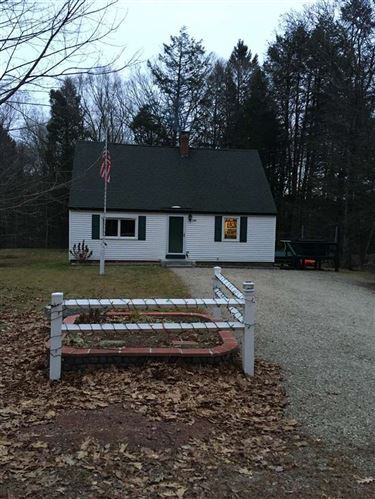 Photo of 133 Canaan Road, Strafford, NH 03884 (MLS # 4787687)