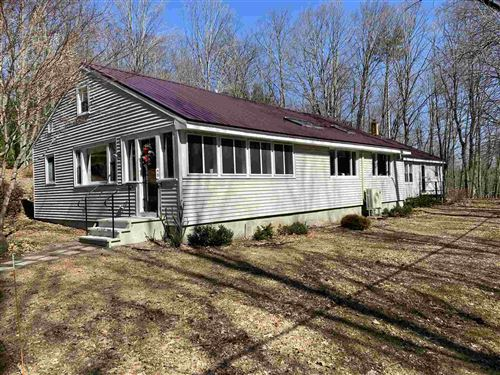 Photo of 27 Old Fairgrounds Road, Bradford, NH 03221 (MLS # 4799687)