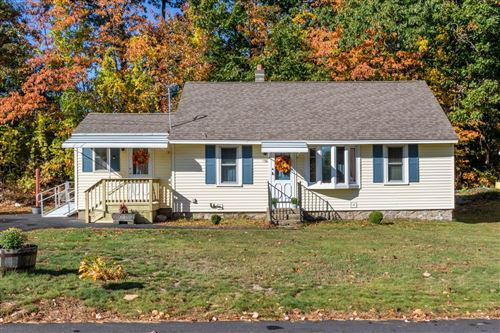 Photo of 196 Beaver Street, Manchester, NH 03104 (MLS # 4834687)