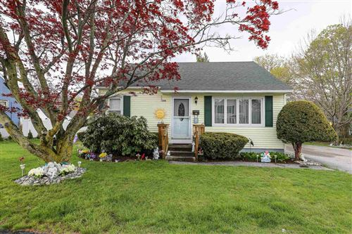 Photo of 270 Mitchell Street, Manchester, NH 03103 (MLS # 4859687)