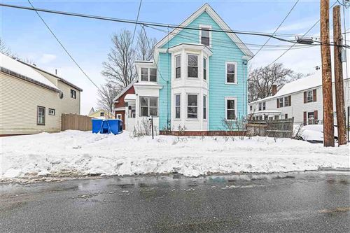 Photo of 72 Winter Street #A, Rochester, NH 03867 (MLS # 4789690)