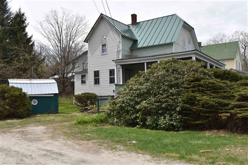 Photo of 22 Union Street, Enfield, NH 03748 (MLS # 4804690)
