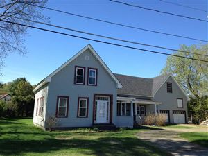 Photo of 54 Pleasant Street, Colebrook, NH 03576 (MLS # 4677691)