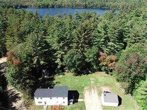 Photo of 510 Pine Hill Road, Ossipee, NH 03814 (MLS # 4774691)