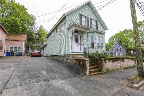 Photo of 19 Russell Street, Manchester, NH 03104 (MLS # 4859691)