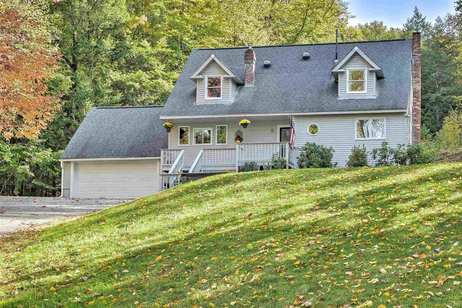 158 Hutchins Road, Chesterfield, NH 03466 - MLS#: 4848691
