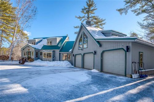 Photo of 69 Round Pond Road, Freedom, NH 03836 (MLS # 4794692)