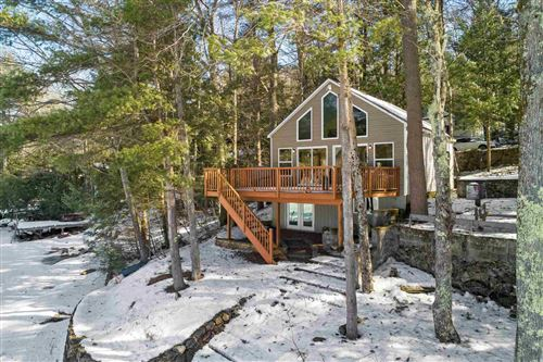 Photo of 78 East Shore Drive, Weare, NH 03281 (MLS # 4849692)