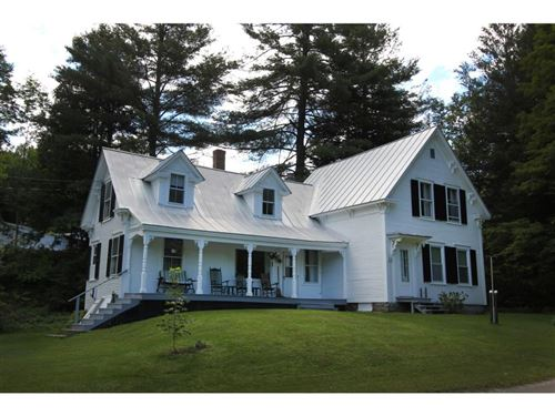 Photo of 55 Ranney Road, Stockbridge, VT 05772 (MLS # 4808694)