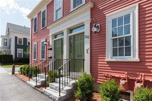 Photo of 383 Islington Street #2, Portsmouth, NH 03801 (MLS # 4806695)