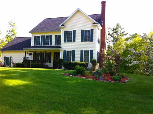 Photo of 29 Robinson Street, Brentwood, NH 03833 (MLS # 4809696)