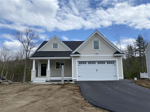 Photo of Lot 110 Lorden Commons #Lot 110, Londonderry, NH 03053 (MLS # 4882696)