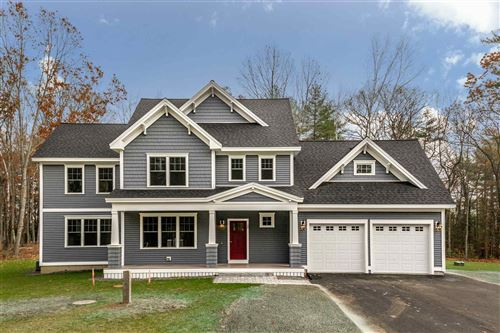 Photo of Lot 17 Garrison Cove #17, Dover, NH 03820 (MLS # 4790697)