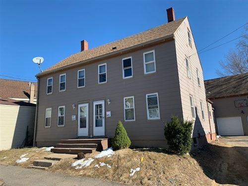 Photo of 38-40 Franklin Street, Somersworth, NH 03878 (MLS # 4799697)