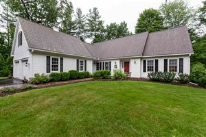 Photo of 7 Narraganset Road, Amherst, NH 03031 (MLS # 4765699)