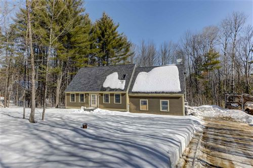 Photo of 653 Green Hill Road, Conway, NH 03813 (MLS # 4849701)