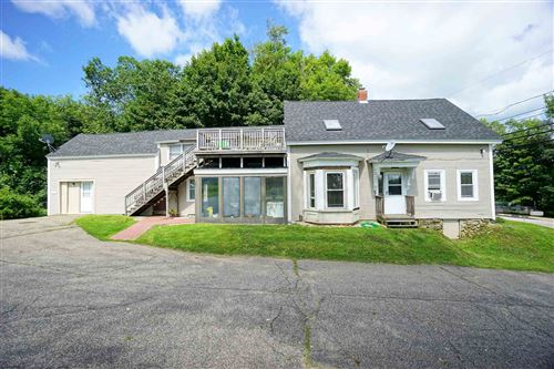Photo of 1273 First NH Turnpike, Northwood, NH 03261 (MLS # 4875701)