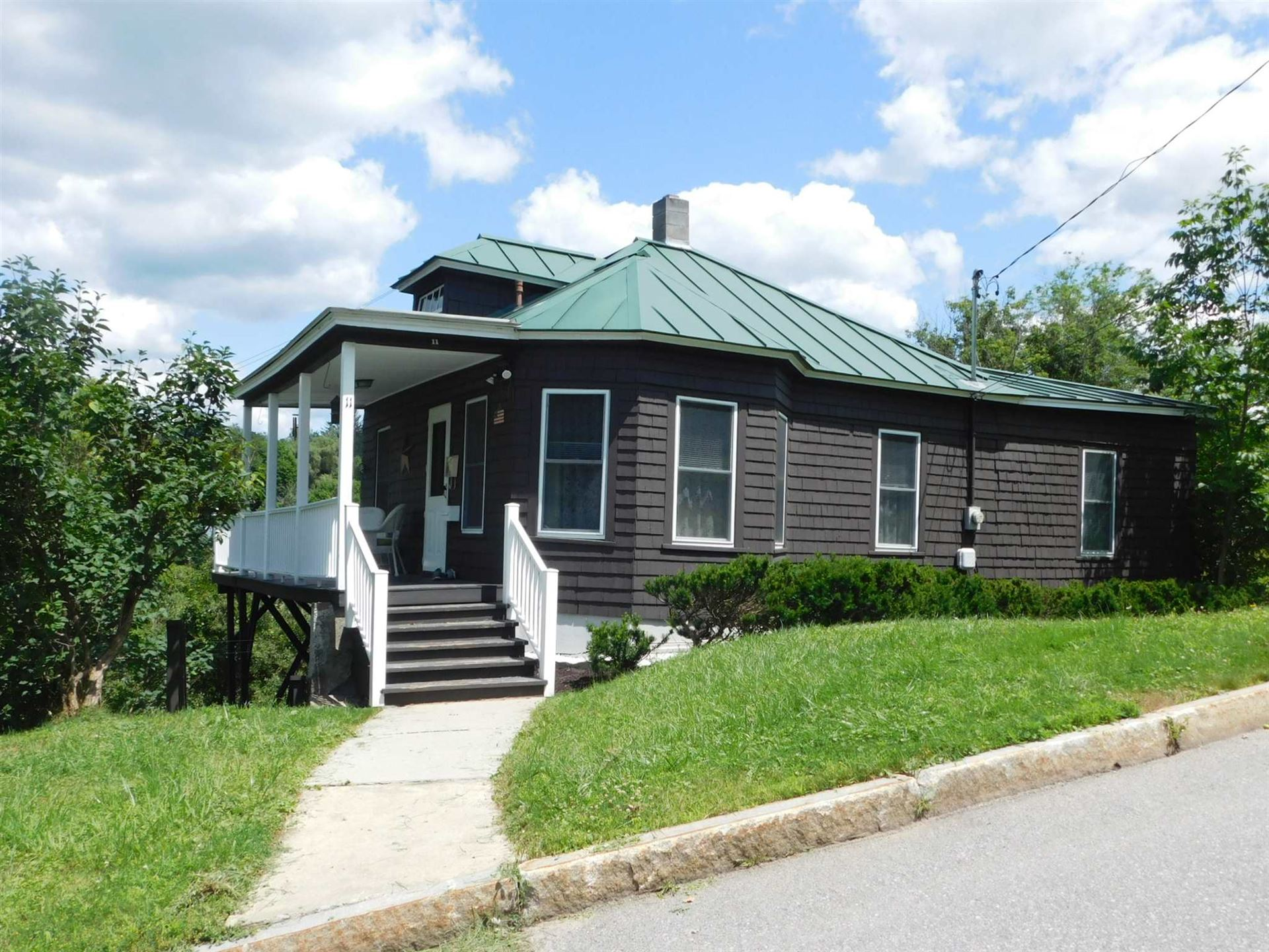 11 Ridge Street, Montpelier, VT 05602 - MLS#: 4804703