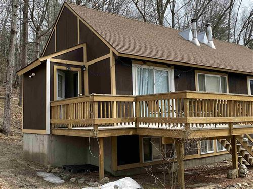 Photo of 12 Bear Cub Road #6C, Conway, NH 03818 (MLS # 4799704)