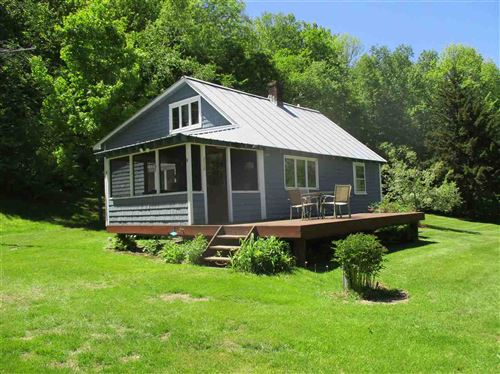Photo of 258 Little Hollow Road, Rochester, VT 05767 (MLS # 4757706)