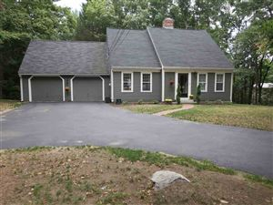 Photo of 33 Freedom HIll Road, Hampstead, NH 03841 (MLS # 4758706)