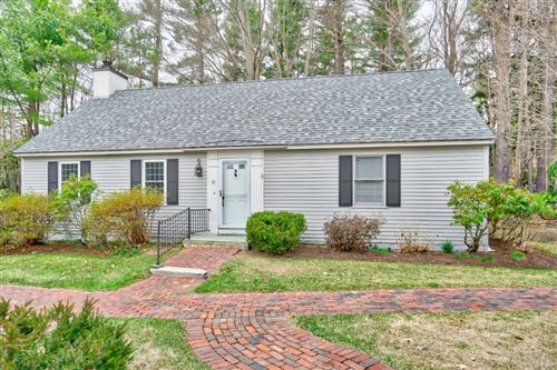 Photo of 17 Governors Square #17, Peterborough, NH 03458 (MLS # 4800706)