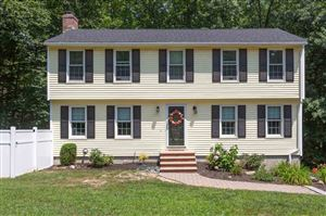 Photo of 26 Heritage Hill Road, Windham, NH 03087 (MLS # 4767708)