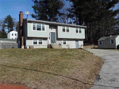Photo of 104 Saranac Drive, Nashua, NH 03062 (MLS # 4799708)