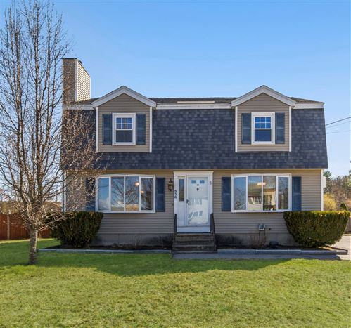 Photo of 536 Brent Street, Manchester, NH 03103 (MLS # 4800708)