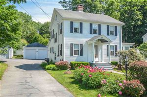 Photo of 63 Central Avenue, Dover, NH 03820 (MLS # 4759709)