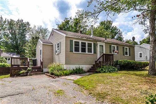 Photo of 11 Old Lee Road, Newfields, NH 03856 (MLS # 4769709)