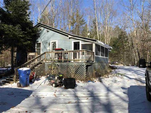 Photo of 966 North Division Road, Madison, NH 03849 (MLS # 4781710)