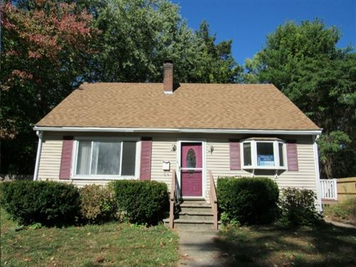 Photo of 4 Lincoln Street, Derry, NH 03038 (MLS # 4834711)