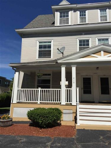 Photo of 418 East High Street, Manchester, NH 03104 (MLS # 4786714)