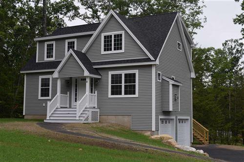 Photo of lot 5 Lakeside Estates, Raymond, NH 03077 (MLS # 4798715)