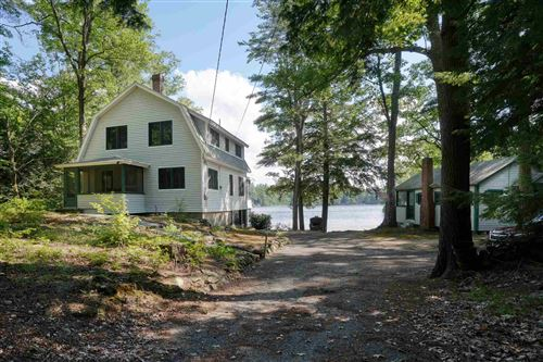 Photo of 92 Thayer Road, Rindge, NH 03461 (MLS # 4819715)