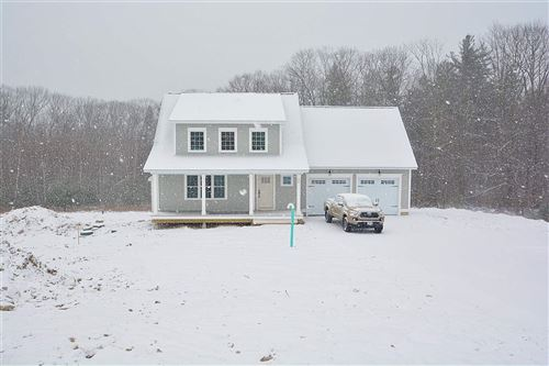 Photo of Lot 4 Lord Lane #Lot 4, Milton, NH 03851 (MLS # 4699717)