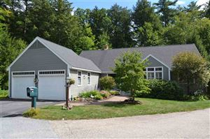 Photo of 18 Hickory Road, Wolfeboro, NH 03894 (MLS # 4775718)
