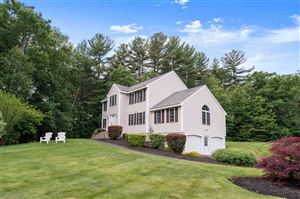 Photo of 11 Colonial Drive, Londonderry, NH 03053 (MLS # 4763719)