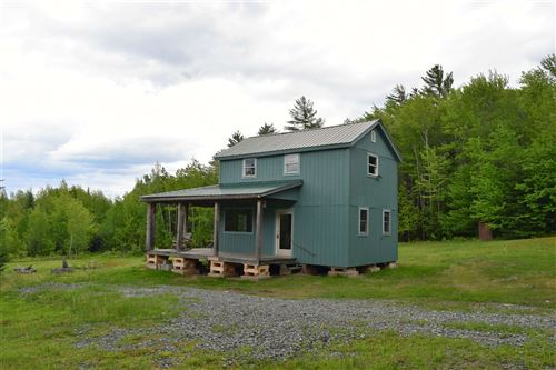 Photo of 1665 Johnson Road, Concord, VT 05824 (MLS # 4808719)