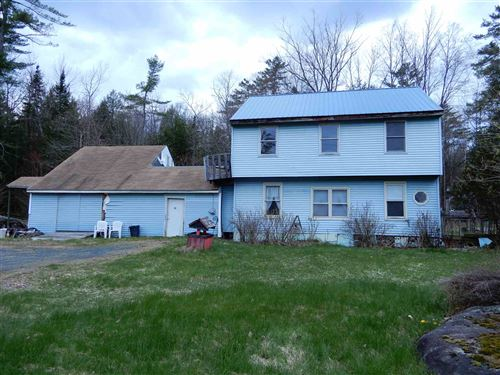 Photo of 531 Goose Pond Road, Canaan, NH 03741 (MLS # 4794720)