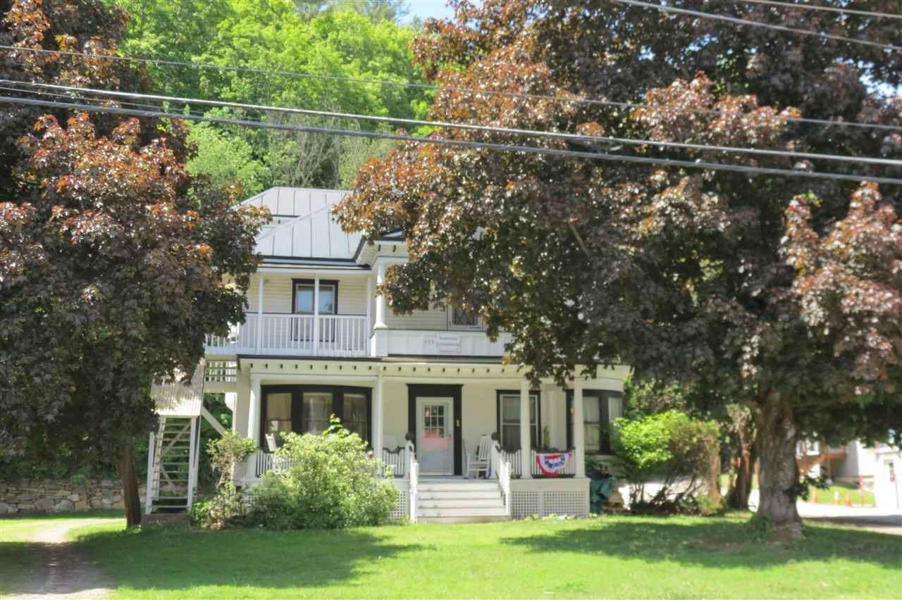 493 Main Street #2, Cavendish, VT 05153 - MLS#: 4752721