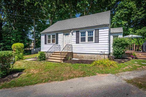 Photo of 1 Robie Street, Hampton, NH 03842 (MLS # 4819722)