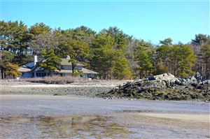 Photo of 120 Wild Rose Lane, New Castle, NH 03854 (MLS # 4645723)