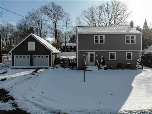 Photo of 32 Dodge Street, Rochester, NH 03867 (MLS # 4787723)
