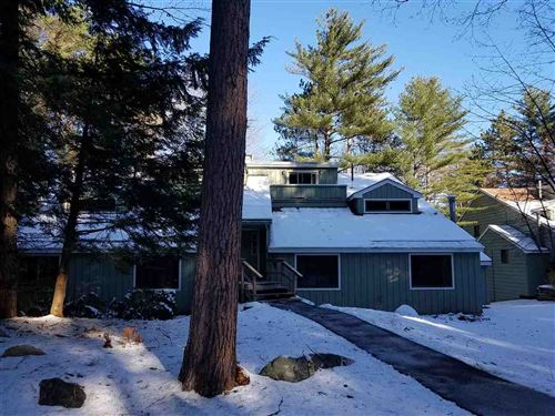 Photo of 1F Seasons At Attitash Road #F, Bartlett, NH 03812 (MLS # 4785724)