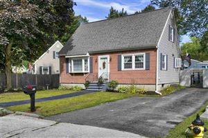 Photo of 85 Coburn Street, Manchester, NH 03102 (MLS # 4775725)
